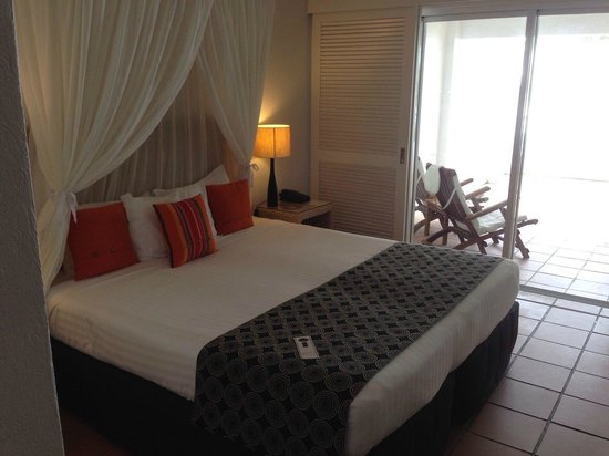 The Reef House Palm Cove - MGallery Collection: Spacious Rooms
