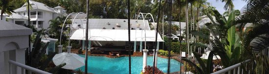 The Reef House Palm Cove - MGallery Collection : Pool View
