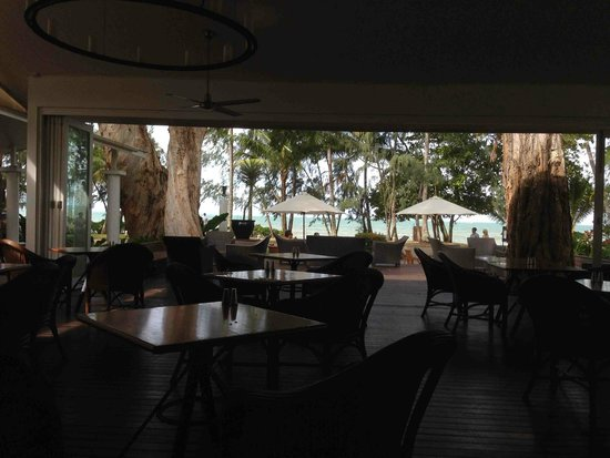 The Reef House Palm Cove - MGallery Collection : View from the Restaurant