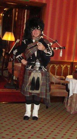 Dromoland Castle Hotel: Treat during reception