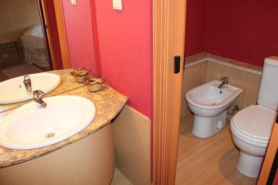 Residencial Paranhos : Room
