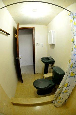 La K-leta de Dona Yoly  Guest House : sea horse room