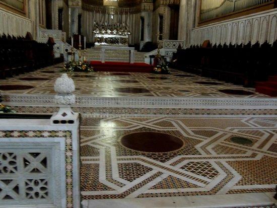 Duomo di Monreale: Monreale