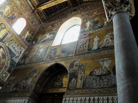 Duomo di Monreale: Monreale 4