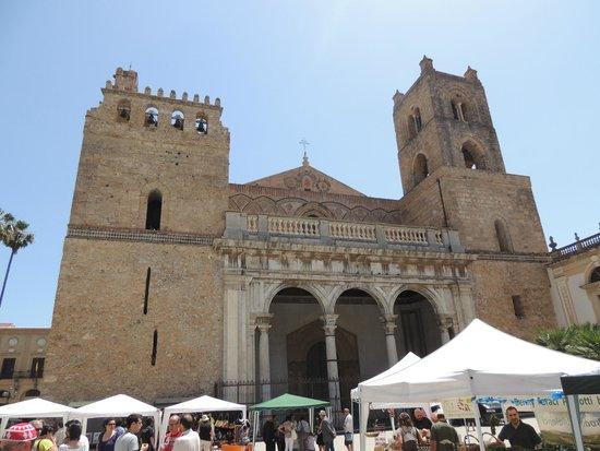 Duomo di Monreale: Monreale 3