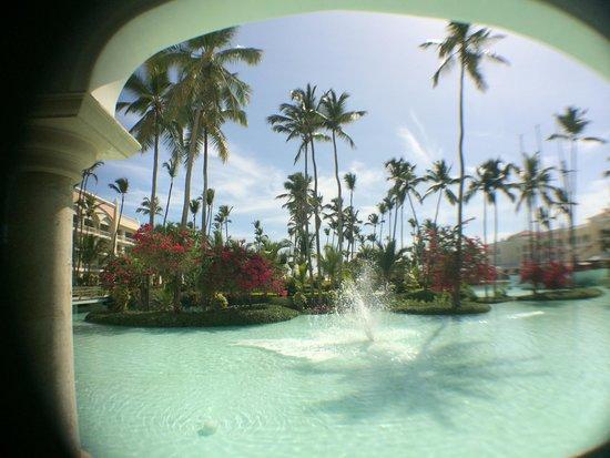 Iberostar Grand Hotel Bavaro: Dreamy