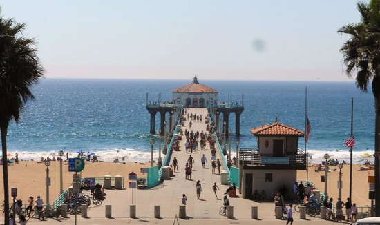 Redondo Beach Inn - UPDATED 2017 Prices & Hotel Reviews (Gardena, CA) - TripAdvisor