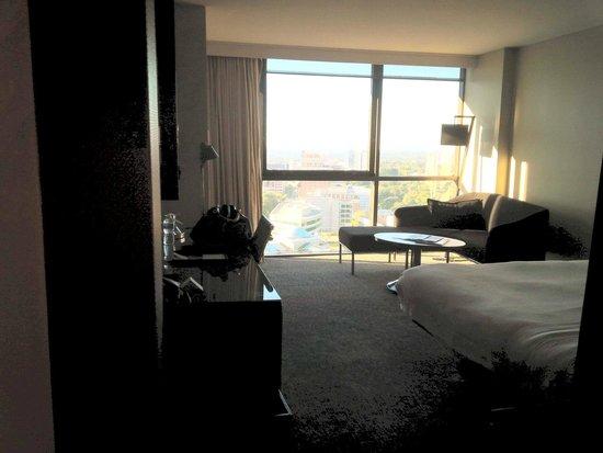 W Atlanta Midtown: Room 2601