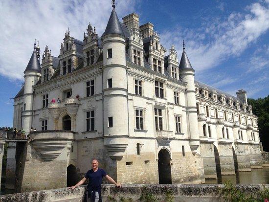 Chateau de Chenonceau: Chenonceau
