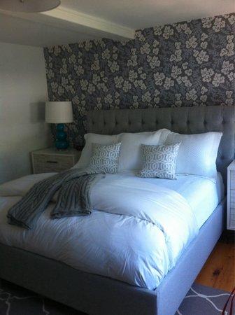 Regatta Inn: Room #5