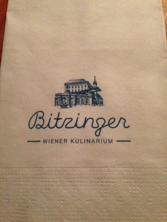 Augustinerkeller: name of the restaurant