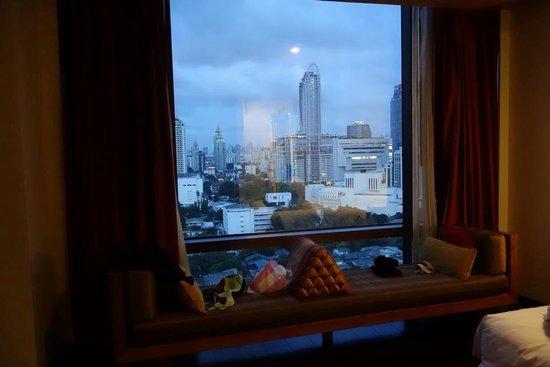 VIE Hotel Bangkok, MGallery by Sofitel : Great View