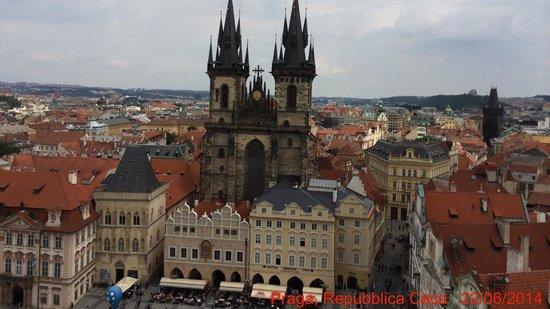 Prager Altstadt: ...