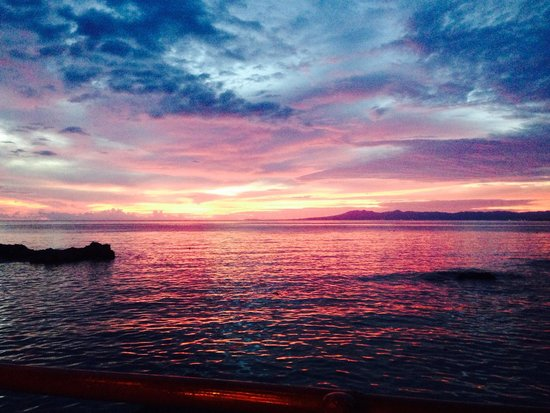 Quinta Maria Cortez: Sunset