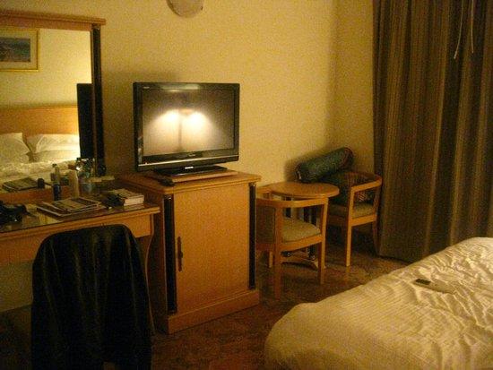 Falaj Daris Hotel: hotel room