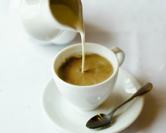 Monsoon Indian Cuisine: Tea chai