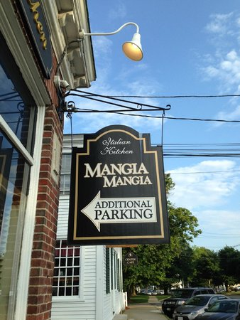 Mangia Mangia Italian Kitchen 430 Boston Rd Billerica Ma