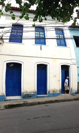 Pousada Barroco na Bahia: Overflow building