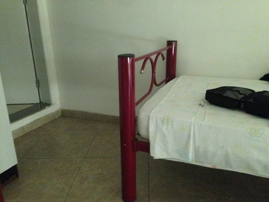 Pousada Barroco na Bahia: Room - Beds