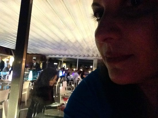 Hotel Valadier: bar