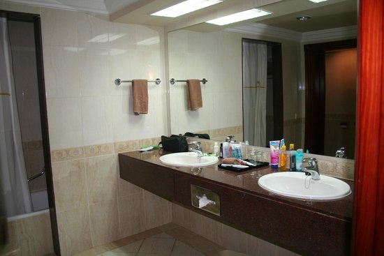 ClubHotel Riu Negril: Another bathroom pic