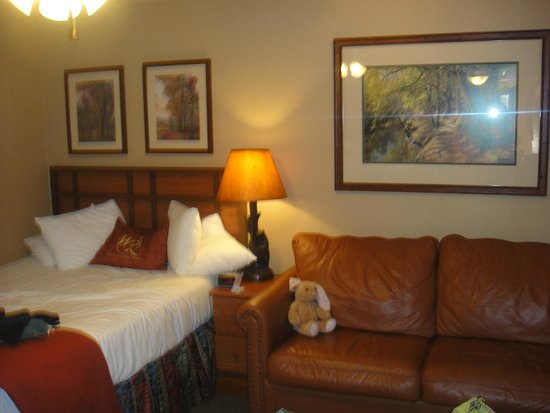 room picture of westgate smoky mountain resort spa gatlinburg