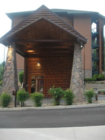 Westgate Smoky Mountain Resort & Spa : Welcome to Westgate