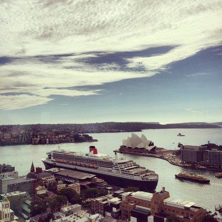 Shangri-La Hotel Sydney : Queen Mary