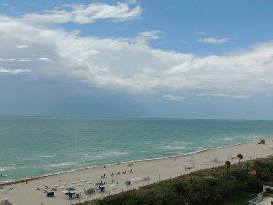 Courtyard Cadillac Miami Beach/Oceanfront: miami beach