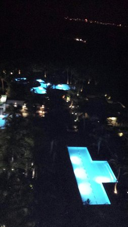 Hyatt Regency Coconut Point Resort and Spa: Another nice pool view