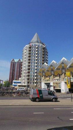 Kijk-Kubus (Show-Cube): домики-кубики и дом-карандаш