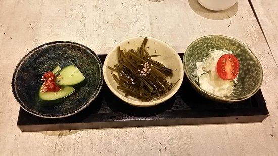 Abe's Diner