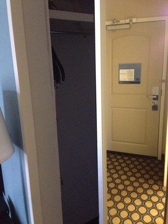 北布勞恩斯魏克漢普頓酒店照片
