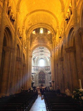 Se de Lisboa ( Igreja de Santa Maria Maior ): Catedral da Sé