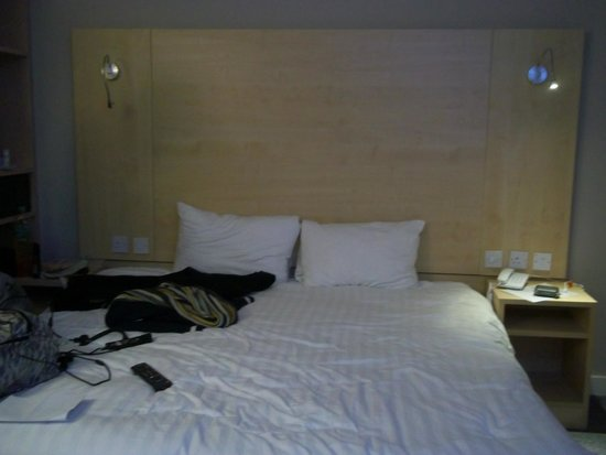 Ruskin Hotel : Room