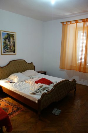 Guesthouse Peter : room
