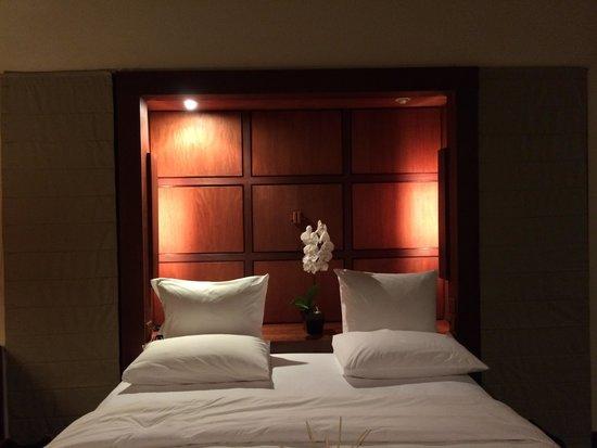 Alila Ubud : Classic room