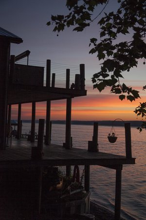 Nautical Nights: Sweet Sunset...