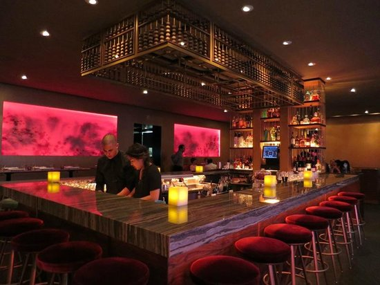Lee Restaurant: Inside
