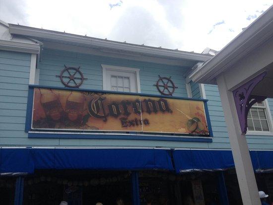 Rum Runners: They have corona!