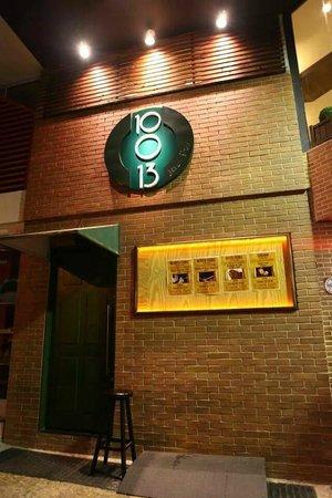 10 0 13 Jazz Pub