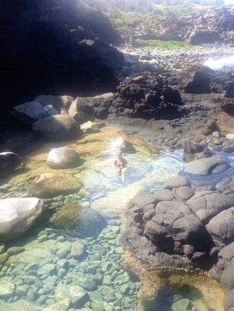 Westin Maui Resort And Spa: Hike to Shoots and Ladders