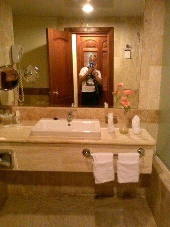 Grand Bahia Principe Turquesa: #1 en limpieza en todo el hotel. Habitaciones limpias, todo , restaurantes , barras, buffet,  un