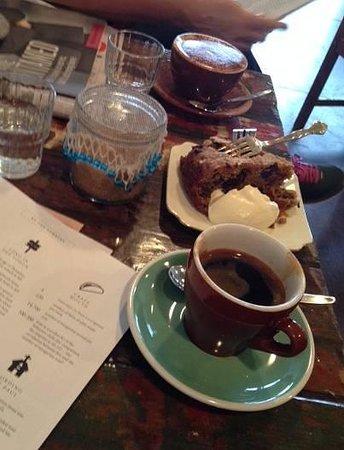Rinski Korsakov's Cafe