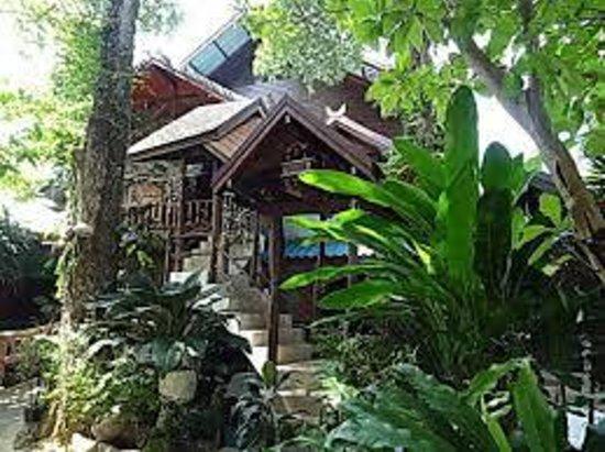Shanti Lodge - Phuket