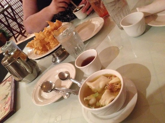 Kim Wu Chinese Restaurant: Delicious