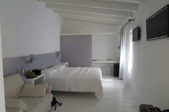 Casa Fola: Room