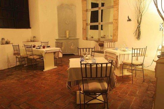 La Taberna Vasca: Salón 2