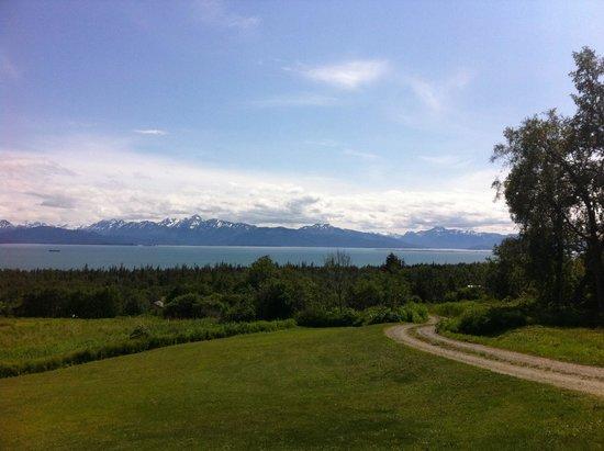 Good Karma Inn: Breathtaking view!!