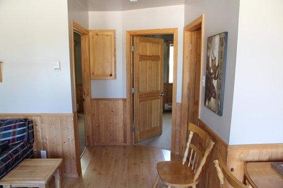 Middlebrook Cottages: 2 bedrooms